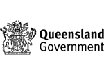 QLD-Gov Hor BW@2x