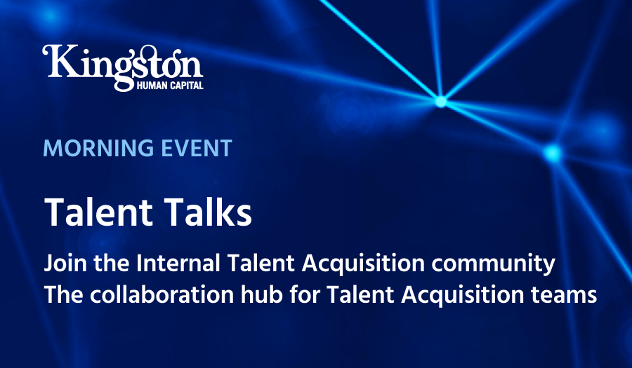 Talent Talks Kingston Human Capital