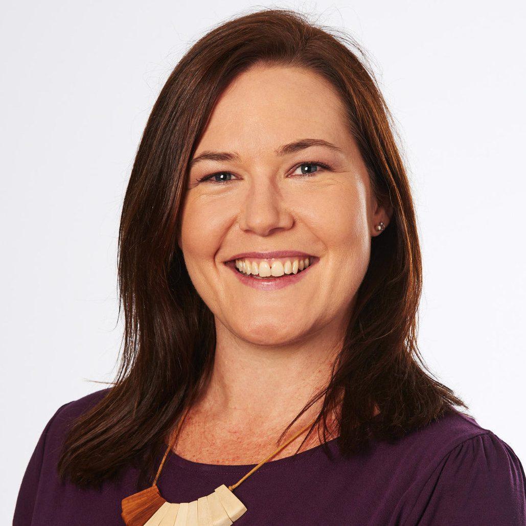 Nikki Ward - Kingston Human Capital