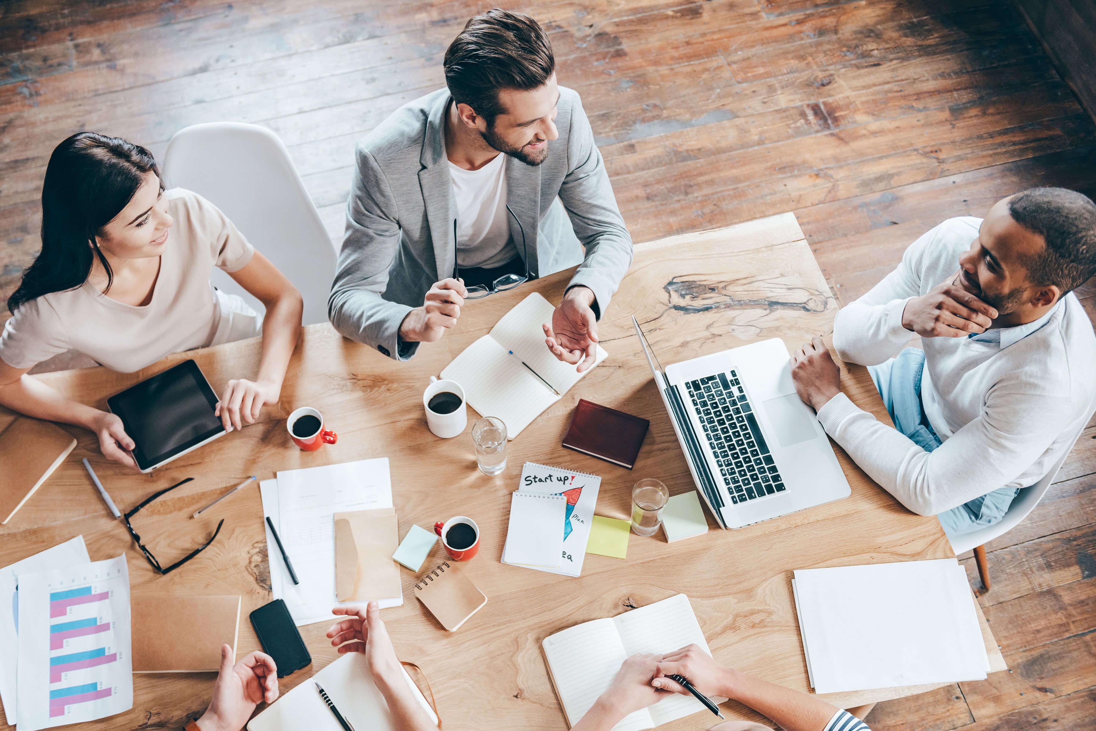 5 skills leaders must develop to lead hybrid teams.